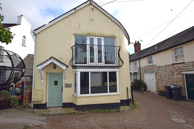 Thumbnail Cottage to rent in Lympstone, Exmouth