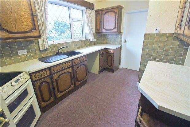 Kitchen of Greenwood Court, Carnforth LA5