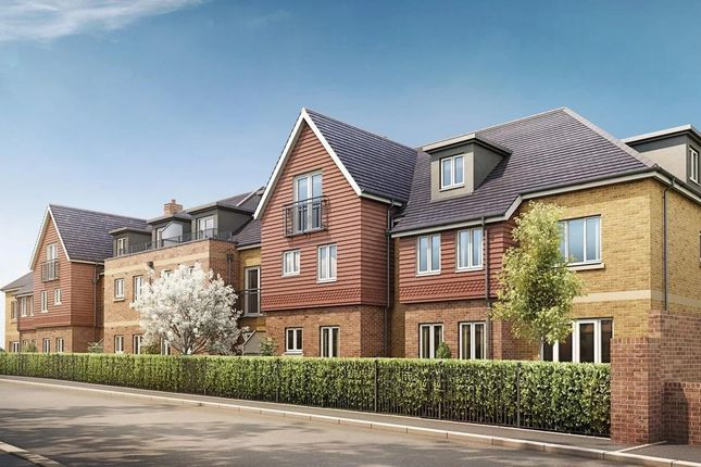 1 bed property for sale in William House, The Moors, Thatcham RG19