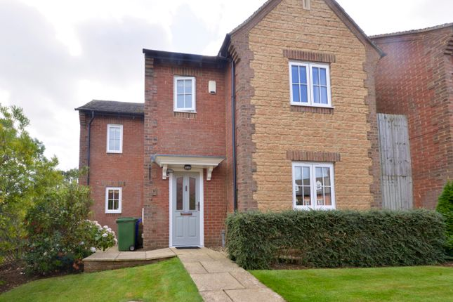 Thumbnail Detached house for sale in The Tythings, Middleton Cheney, Banbury