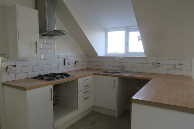 Thumbnail Flat for sale in Forest Avenue, Fishponds, Bristol
