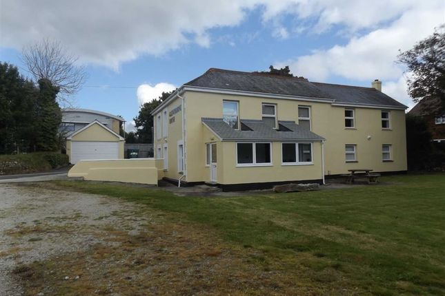 Office to let in Glenthorne House, Truro Business Park, Truro, Cornwall