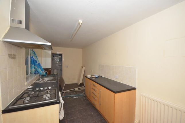 Kitchen of St. Leonard Street, Hendon, Sunderland SR2
