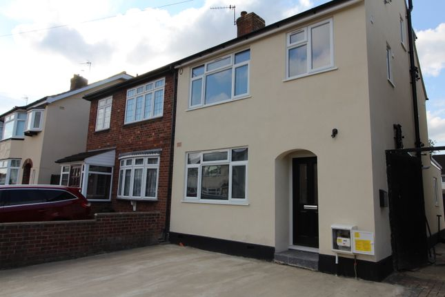 Thumbnail Shared accommodation to rent in Sedgewick Avenue, Uxbridge