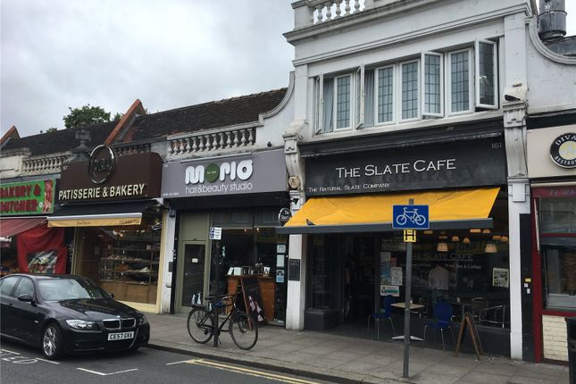 Thumbnail Retail premises for sale in Ballards Lane, London