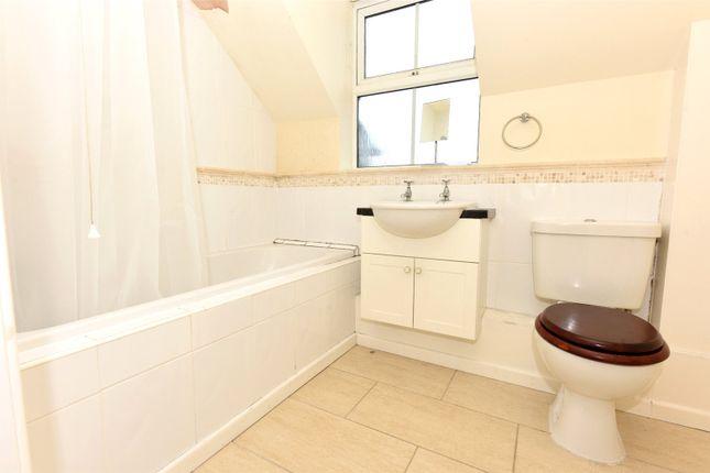Bathroom of Daniel Hill Mews, Walkley, Sheffield S6