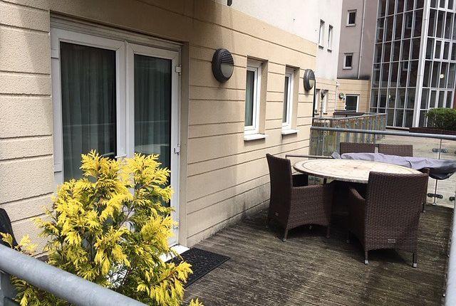 Thumbnail Flat to rent in Oceana Boulevard, Briton Street, Southampton