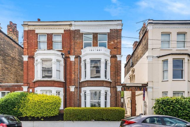 Thumbnail Flat for sale in Fawe Park Road, Putney