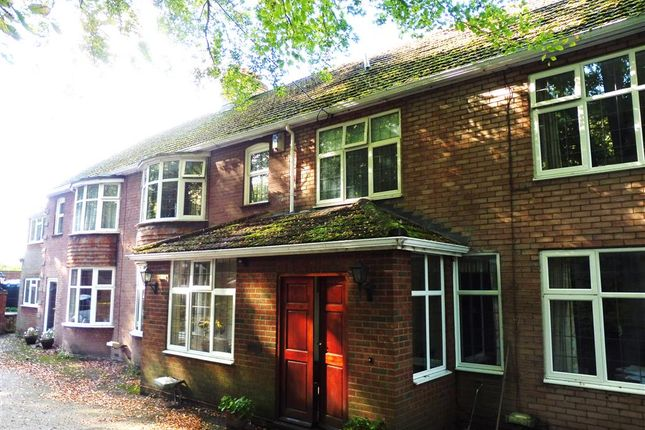 Thumbnail Property to rent in Dagnall Road, Dunstable