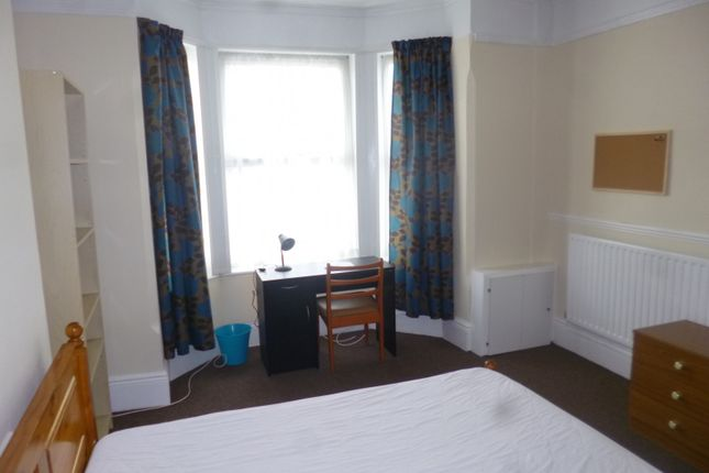 Thumbnail Semi-detached house to rent in Station Road (Room 1), Beeston