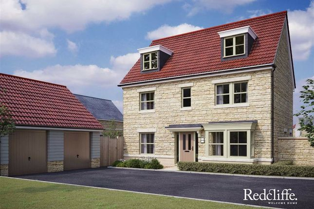 Thumbnail Property for sale in Park Lane, Corsham, Wiltshire