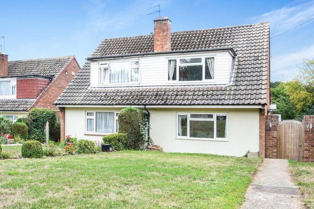 Thumbnail Semi-detached house to rent in Blackhorse Avenue, Chesham