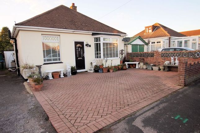 2 bed detached bungalow for sale in Coppins Grove, Fareham PO16