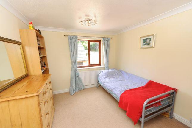Bedroom3 of Treeneuk Close, Ashgate, Chesterfield S40