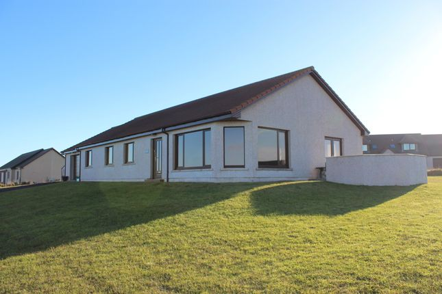 Thumbnail Detached bungalow for sale in Tankerness, Orkney