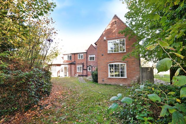Thumbnail Detached house for sale in Smallfield, Surrey