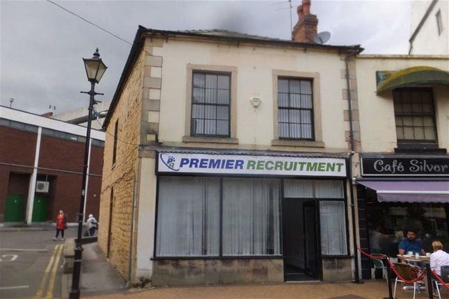 Thumbnail Office to let in West Gate, Mansfield, Notts