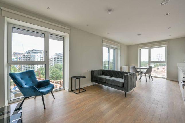 Thumbnail Flat to rent in Hale Street, Tottenham, London