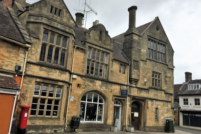 Thumbnail Office to let in St John's Building, The Parade, 90 Cheap Street, Sherborne