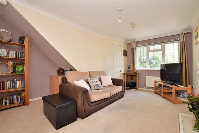 Thumbnail End terrace house for sale in Staffords Place, Horley, Surrey