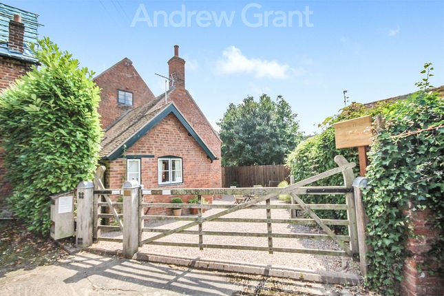 3 bed semi-detached house to rent in Church House, Shelsley Beauchamp, Worcester, Worcestershire WR6