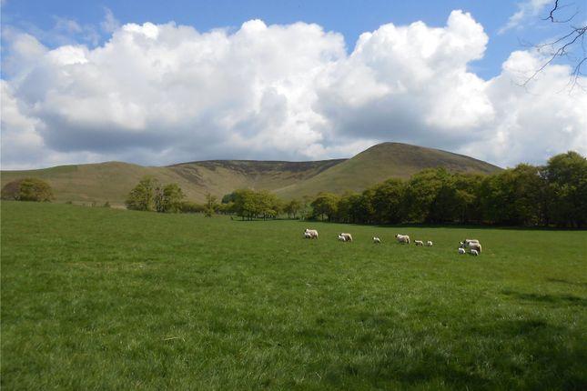 Thumbnail Land for sale in Dreva Road, Broughton, Biggar, Lanarkshire