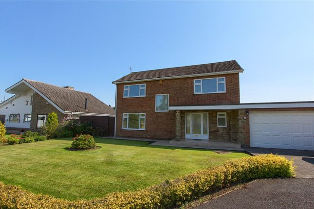4 bed detached house to rent in Falcon Walk, Hilton, Yarm TS15