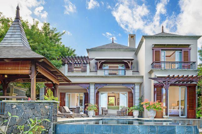 3 bed villa for sale in 49, Heritage Villas Valriche, Mauritius