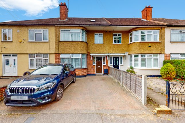 Victoria Road, Ruislip Manor, Ruislip HA4