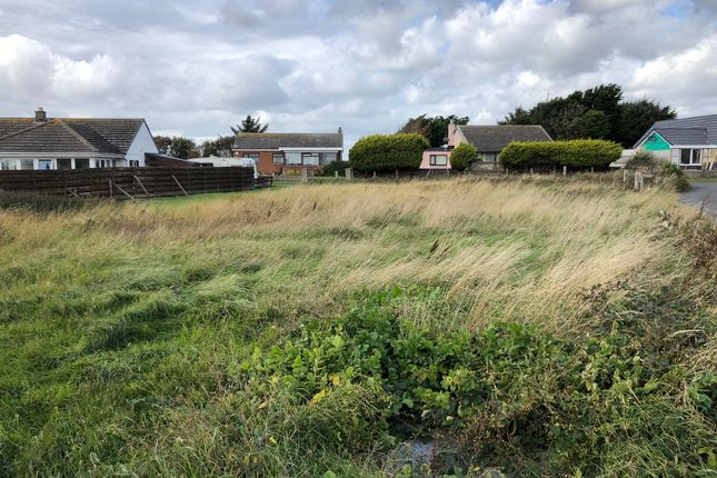 Thumbnail Land for sale in Oswald Crescent, Southerness