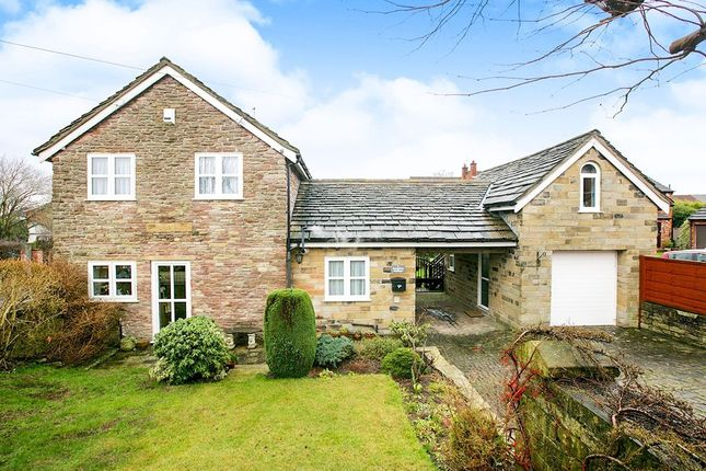 Thumbnail Semi-detached house for sale in Pumptree Mews, Gawsworth Road, Macclesfield