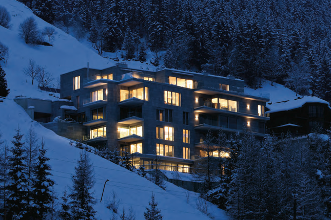 3 bed apartment for sale in 3 Bedroom Penthouse - Kappl Near Ischgl, Kappl Near Ischgl, Austria