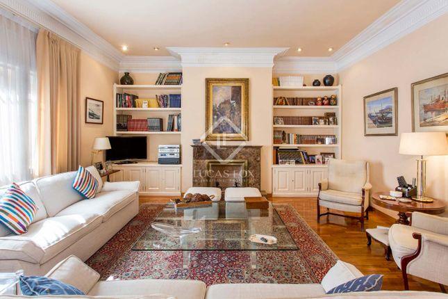 Apartment for sale in Spain, Barcelona, Barcelona City, Zona Alta (Uptown), Sant Gervasi - Galvany, Bcn6951
