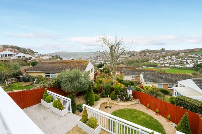 Thumbnail Detached house for sale in Higher Coombe Drive, Teignmouth