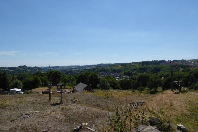 Land for sale in Bolehill Road, Wirksworth DE4