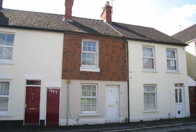 Thumbnail Property to rent in Waterloo Road, Salisbury