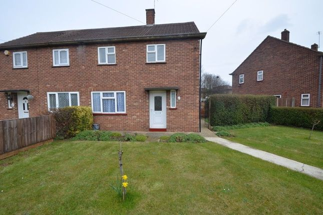 Thumbnail Property to rent in Almond Road, Dogsthorpe
