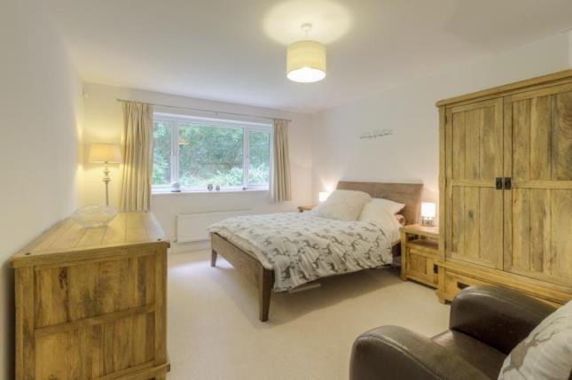 Bedroom Four of Plantation Road, Leighton Buzzard, Bedfordshire LU7