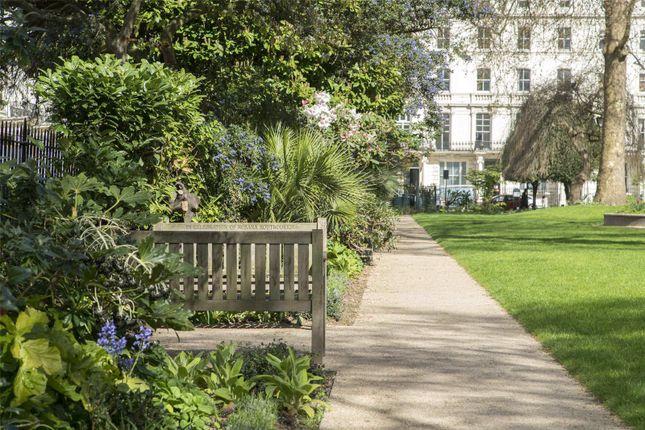 Thumbnail Maisonette for sale in Leinster Square, Notting Hill