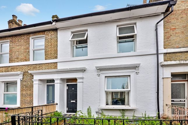 Thumbnail Terraced house to rent in Malpas Road, Greater London