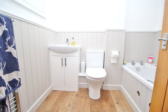 Family Bathroom of Cross Lane, Findon Village, Worthing, West Sussex BN14