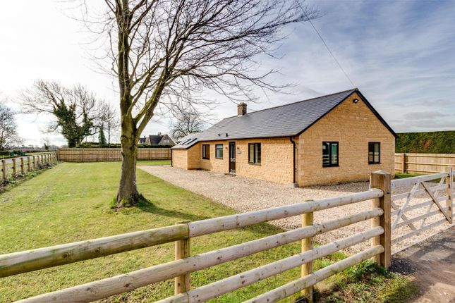 Thumbnail Detached house to rent in Wyck Beacon, Upper Rissington, Cheltenham
