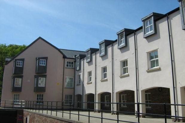 2 bed flat to rent in New Elvet, New Elvet DH1