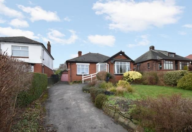 Thumbnail Detached house for sale in Halifax Road, Grenoside, Sheffield, South Yorkshire