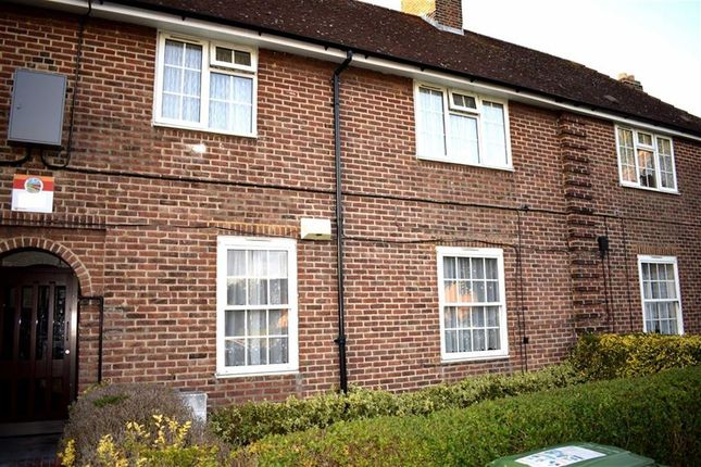 Thumbnail Flat for sale in Downham Way, Downham, Bromley