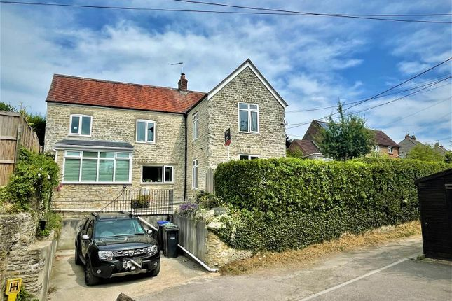 Thumbnail Cottage for sale in Old Hollow, Mere, Warminster