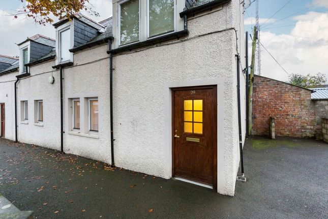 Thumbnail Flat for sale in Clerk Street, Brechin, Angus