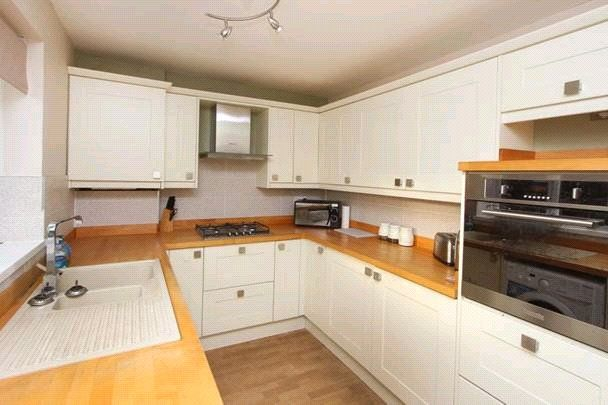 2 bed terraced house for sale in Westland Road, Westfield, Sheffield, South Yorkshire S20
