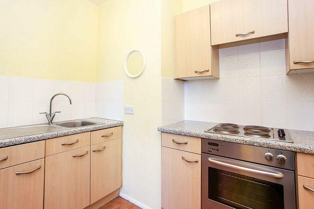 Kitchen of Higginson Mill, Denton Mill Close, Carlisle, Cumbria CA2