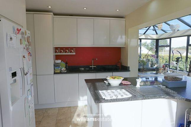 Kitchen of Parc Y Llan, Henllan, Denbigh LL16